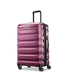 "Spin Tech 4.0 25"" Spinner Suitcase, Created for Macy's"