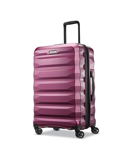 """Samsonite Spin Tech 4.0 25"""" Spinner Suitcase, Created for Macy's"""