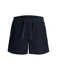 Jack & Jones Men's Corduroy Shorts