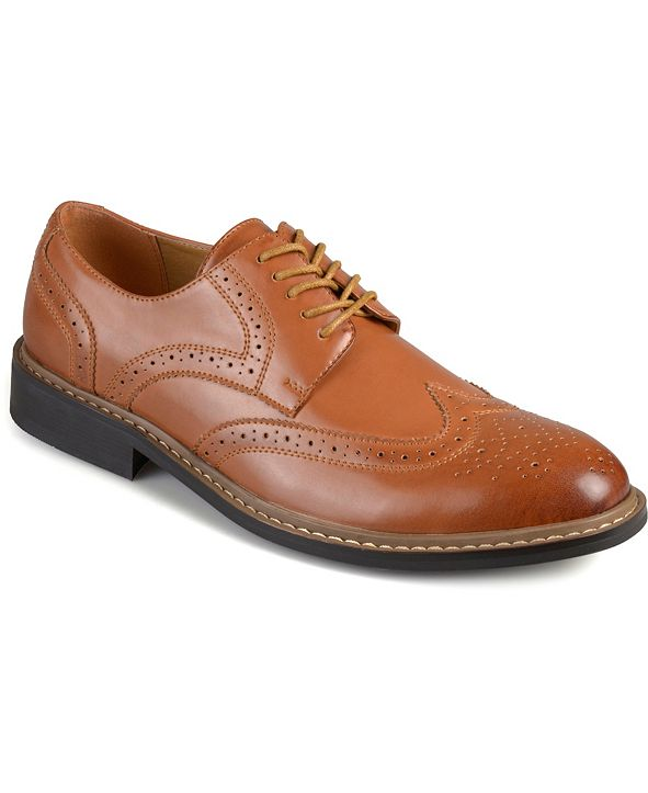 Vance Co. Men's Butch Dress Shoe