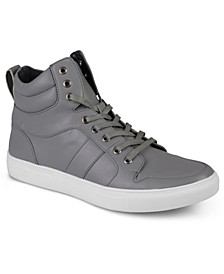 Men's Jarius High Top Sneaker