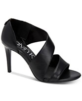 115a68b81a59e Calvin Klein Women s Niva Dress Sandals