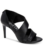 654c317102b Calvin Klein Women s Niva Dress Sandals