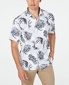 Men's Adriatic Fronds Shirt
