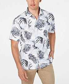 Men's Adriatic Fronds Shirt