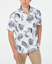 Tommy Bahama Men's Adriatic Fronds Shirt