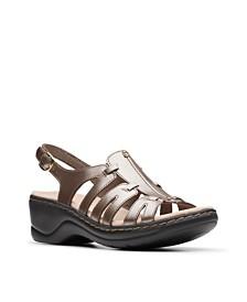 c430e1d4e4d2 Clarks Collection Women s Loomis Katey Sandals   Reviews - Sandals ...