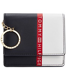 Tommy Hilfiger Ruby Coin Purse