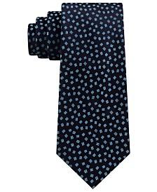 Michael Kors Men's Mini-Square Tie, Created for Macy's
