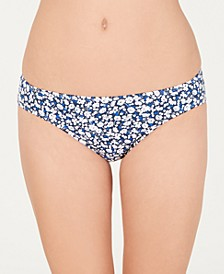 Ditsy Floral Hipster Bikini Bottoms