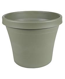 "8"" Terra Pot Planter"