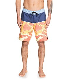 "Men's Everyday Down Under 19"" Boardshort"