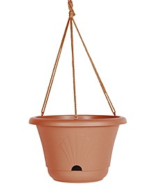 "Lucca 13"" Self Watering Hanging Basket"