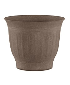 "Colonnade 20"" Wood Resin Planter"