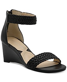 Pepper Wedge Sandals