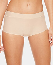 Women's Soft Stretch One Size Boyshort 1064, Online Only