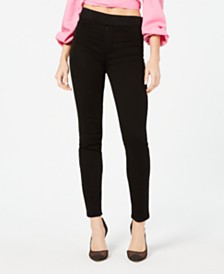 Jen7 by 7 For All Mankind Comfort Jeggings