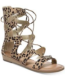 Toya Espadrille Sandals