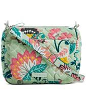 c8860fa7a1d3 Vera Bradley Carson Shoulder Bag