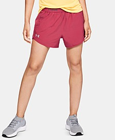 Fly-By Running Shorts
