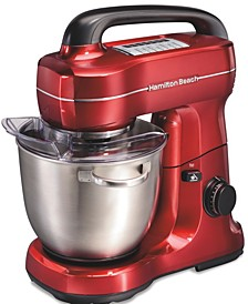7-Speed Stand Mixer