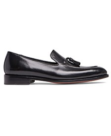 Men's Kennedy Tassel Loafer Lace-Up Goodyear Dress Shoes