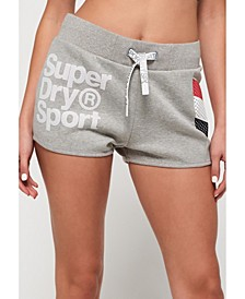 Athletico Hot Shorts