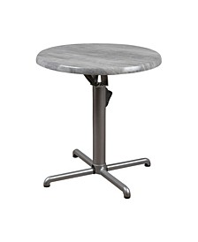 Folding Dining Table Round