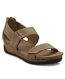 Taytum Footbed Sandal