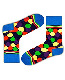 Love Sock Company Women's Socks - Balloons
