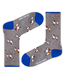 Love Sock Company Women's Socks - Dogs
