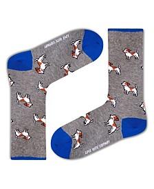 Love Sock Company Women's Socks - Dogs