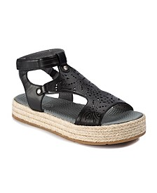 Bernedette Rebound Technology Sandals