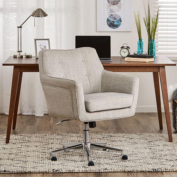 Serta Ashland Home Office Chair