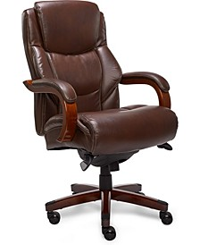 Delano Big and Tall Executive Office Chair, Quick Ship