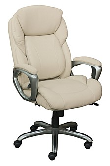 Works My Fit Executive Office Chair