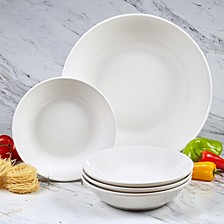 Bianca 5-Pc. Pasta Set