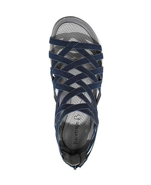 6dd4010e4b3 Baretraps Bare Traps Samina Gladiator Sandals   Reviews - Sandals ...