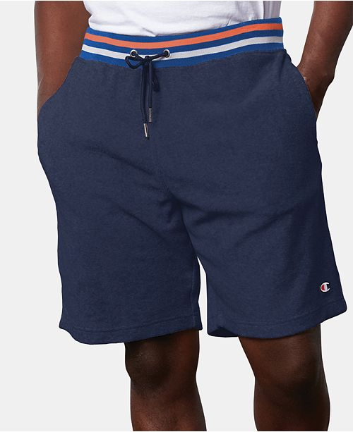 Champion Men's C-Life Terry Shorts