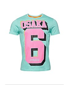 Osaka 3D Mid Weight T-Shirt