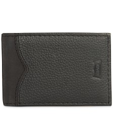 Levi's® Men's Robert Front-Pocket Wallet
