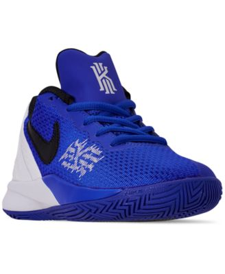 Nike Little Boys\u0027 Kyrie Flytrap II Basketball Sneakers from