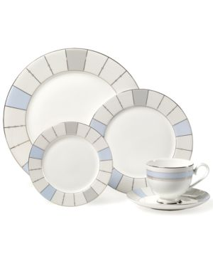 Mikasa Dinnerware, Dreamscape 5 Piece Place Setting