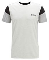 d3363a20cf Hugo Boss Mens T-Shirts - Macy's