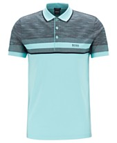 3b5a0c366 Hugo Boss Mens Polo Shirts - Macy's