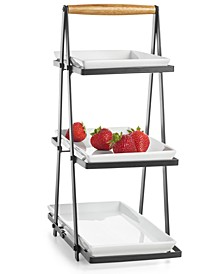 3-Tier Server, Created for Macy's