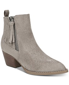 Carlos by Carlos Santana Valiant Booties