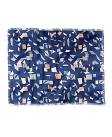 Mareike Boehmer Sketched Confetti 1 Woven Throw