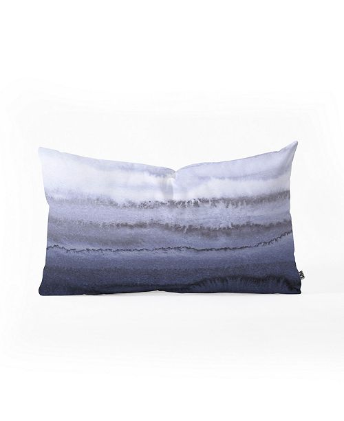 Deny Designs Monika Strigel Within The Tides Oblong Throw Pillow