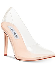 Steve Madden Women's Vegas Pumps